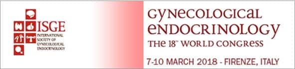 The 18th World Congress Gynecological Endocrinology