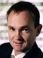 Д-р Томас Фаустманн, ведущий специалист по глобальным медицинским исследованиям компании Байер, Берлин, Германия