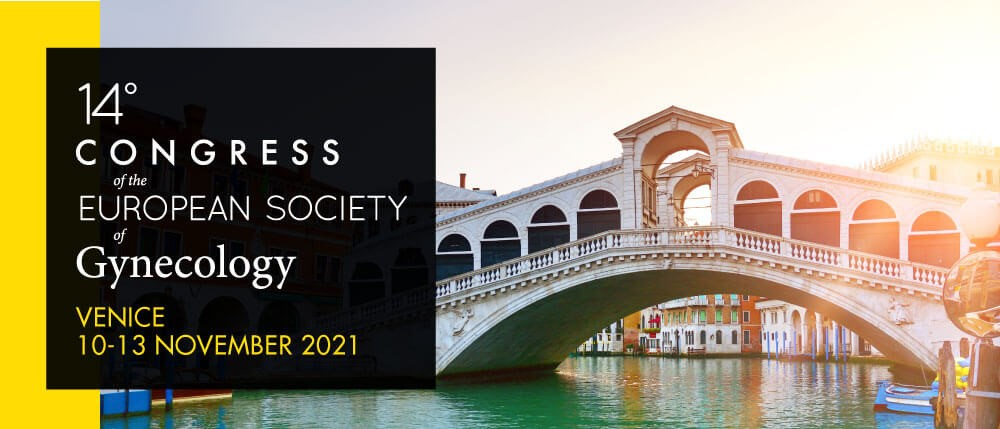 14 Congress of the European Society of Gynecology
