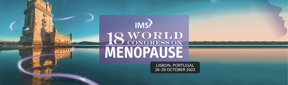 18 World congress on menopause